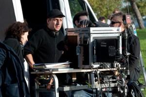 Regisseur Hannes Stöhr.
