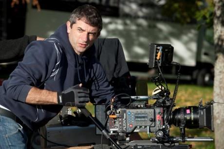 Kameramann Andreas Doub.