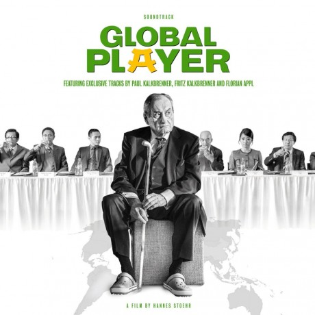 GLOBAL PLAYER_Artwork Soundtrack Cover